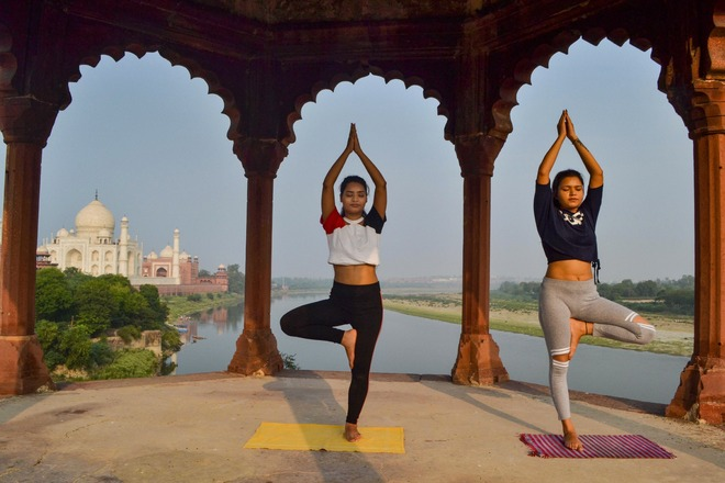 Yoga effective against glaucoma, arthritis: AIIMS experts