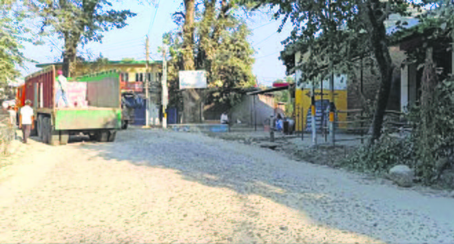 2 road projects for Kangra approved