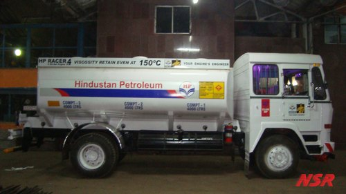 Tanker with 24,000-litre petrol stolen