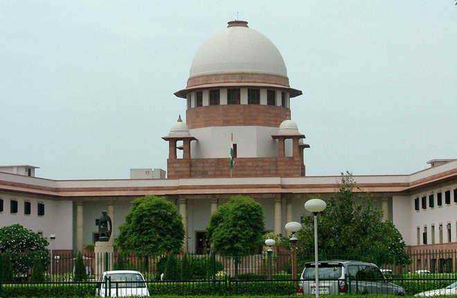 Plea in SC to restrain banks from declaring defaulting loan a/cs NPA