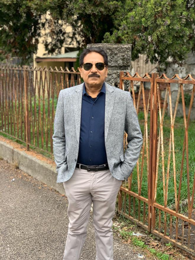 PEC alumnus Dharam Pal is Adviser to Chandigarh Administrator