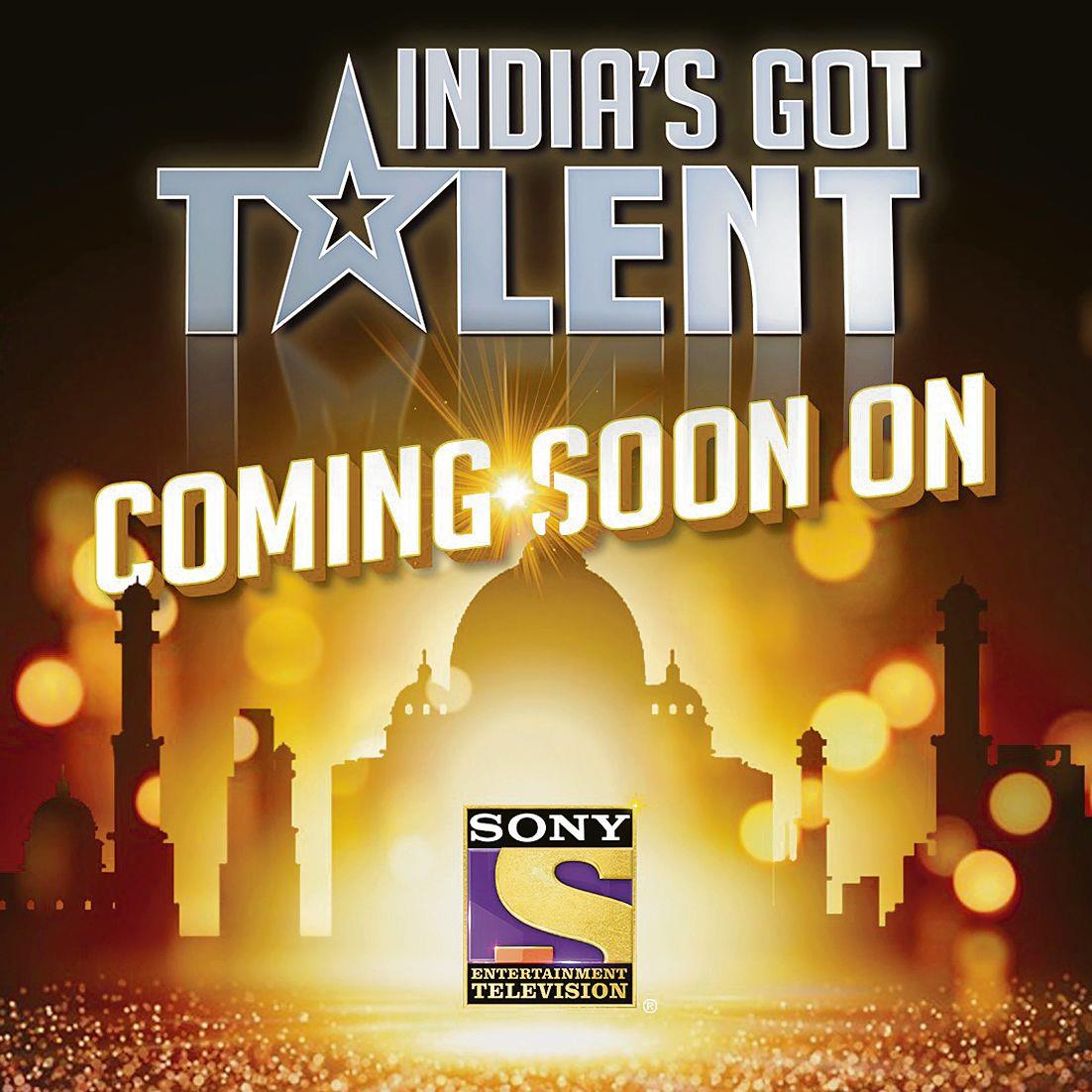 Sony TV acquires rights of India's Got Talent