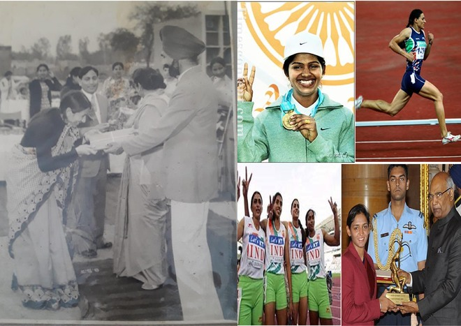 Jalandhar: 'HMV- A nursery of Olympians'