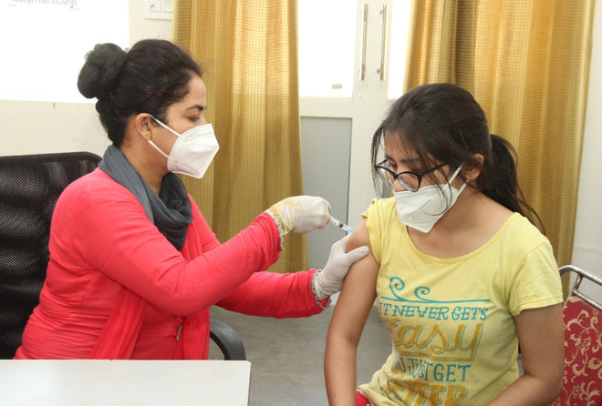 4 succumb to virus, 106 catch infection in Jalandhar district