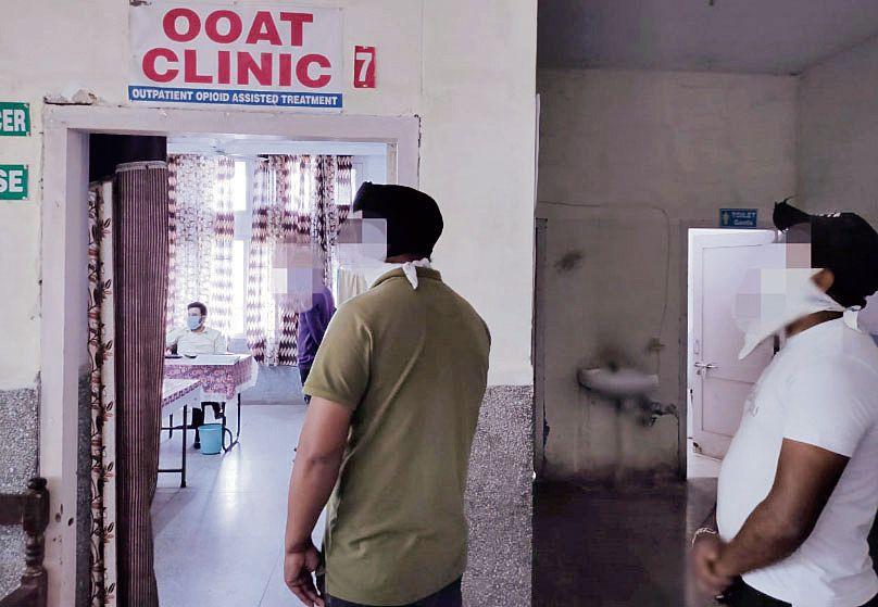 OOAT clinics, de-addiction centres transform lives in dist