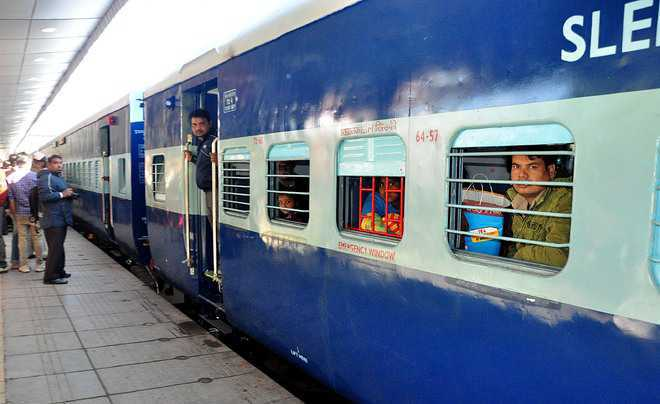 Special trains to Delhi, Ambala to resume