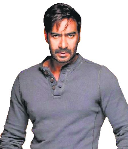 Not sufficient to play Bhagat Singhji once in your lifetime, says Ajay Devgn
