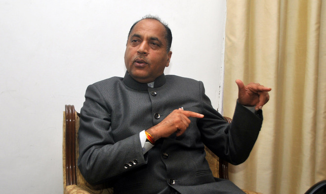 Delhi visit fruitful, discussed Himachal's development issues: Jai Ram Thakur