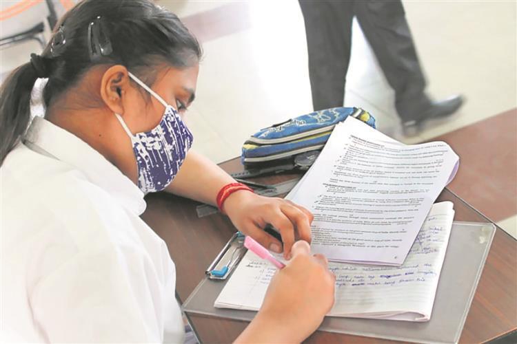 Fuss over academic 'standard'