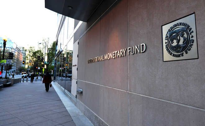 IMF hails India's steps to fight Covid