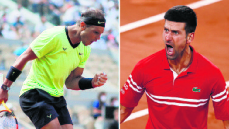 French Open: Djokovic gears up for big battle with historic rival Nadal in last-4