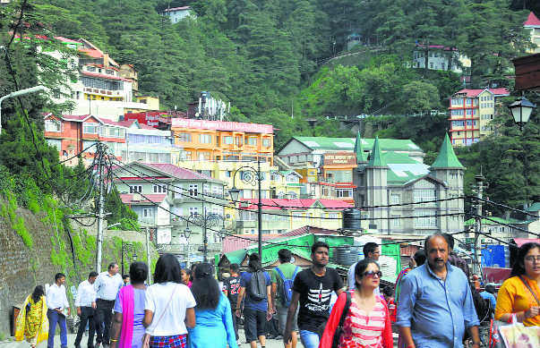 Illegal homestays thrive in Manali