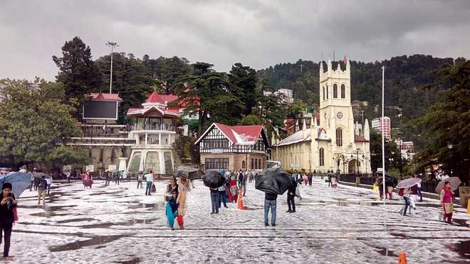 From July 1, enter Himachal Pradesh without e-pass