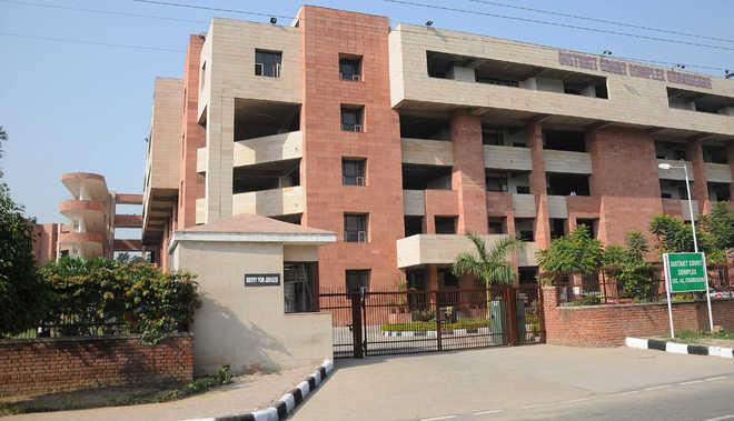 Chandigarh Sector 54 man gets life term