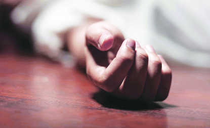 Woman poisons  daughter, dies by suicide