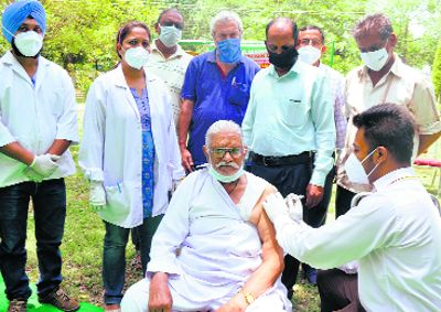 Coronavirus cases dip in Patiala district, only 110 test positive