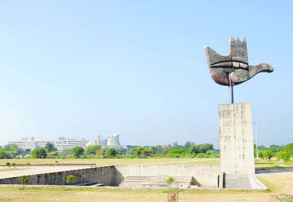 Chandigarh administration declares holiday on Monday
