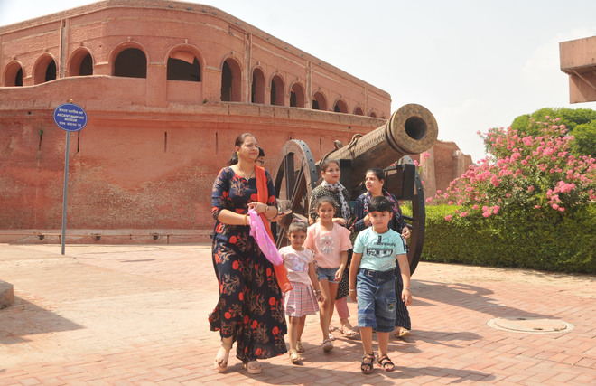 Finally, tourist spots reopen after two months