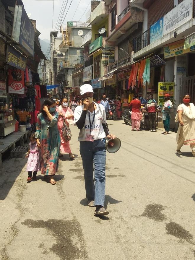 Kullu: Covid cases decline, traders urge govt to relax curfew curbs