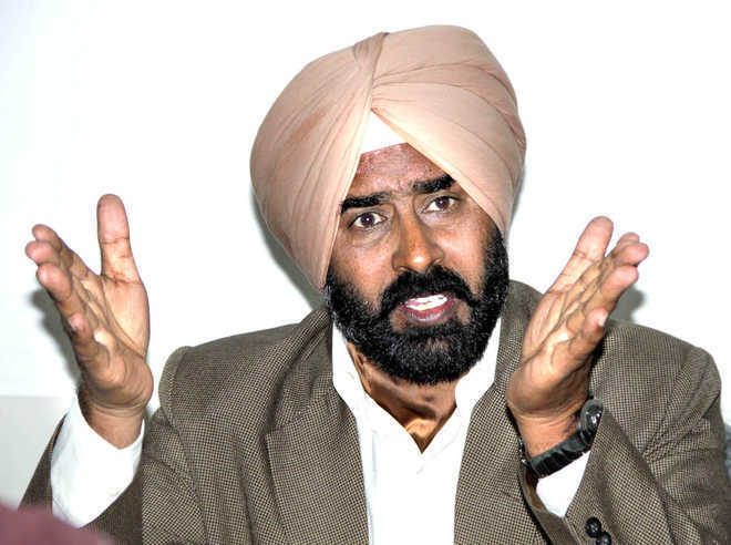 Punjab Congress dissidents in no mood to relent