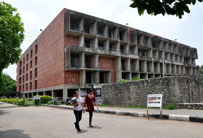 Panjab University resumes full-day working