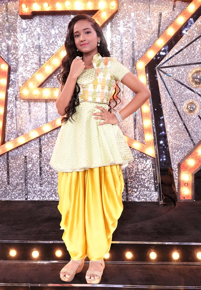 Anjali Gaikwad opens up on her Indian Idol journey…