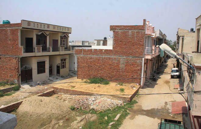 75 illegal colonies to be regularised in Gurugram