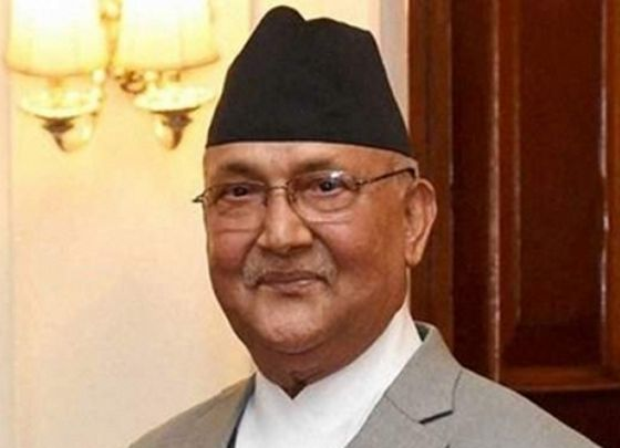 Nepal PM Oli again expands Cabinet