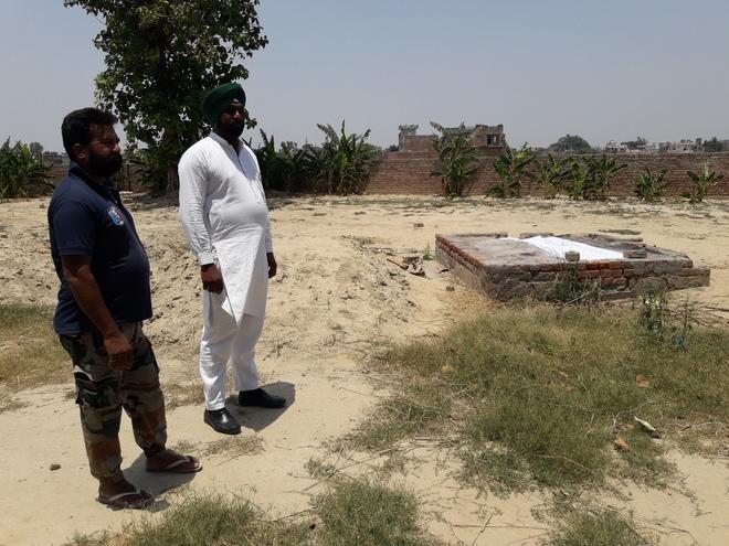 Tarn Taran diary: Caste biases even at crematoriums?