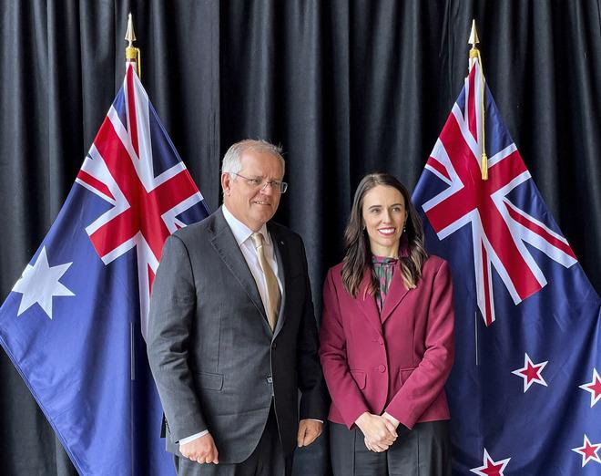 New Zealand, Australia call for virus probe