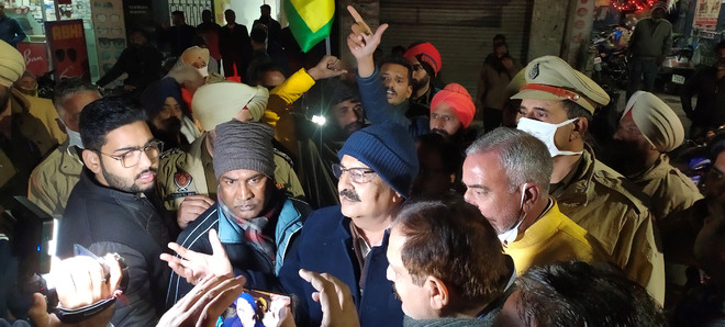 Two months after assault on Abohar MLA Arun Narang, Punjab BJP lying low