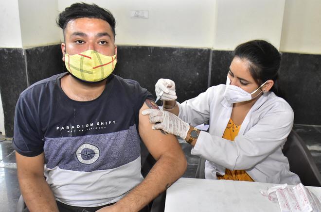 Covid-19: 7 die, 64 test +ve in Amritsar
