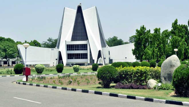 Punjabi University teaching faculty bags copyright of research work