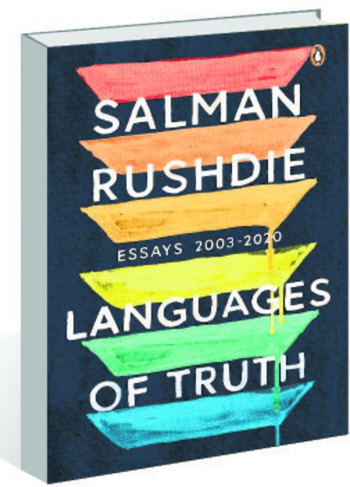 Rushdie's Languages of Truth: Literary flashes, memories, platitudes