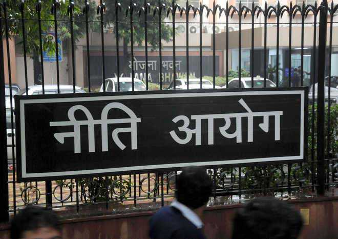 Deepender Hooda: NITI Aayog report exposes Haryana govt on education, joblessness