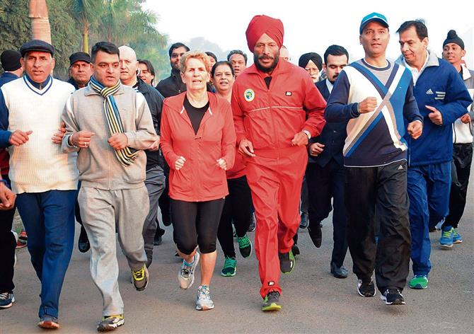 Chandigarh Administration failed to fulfil legend's wish