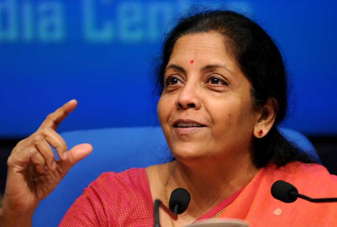 Finance Minister meets insurers, wants faster claim settlement