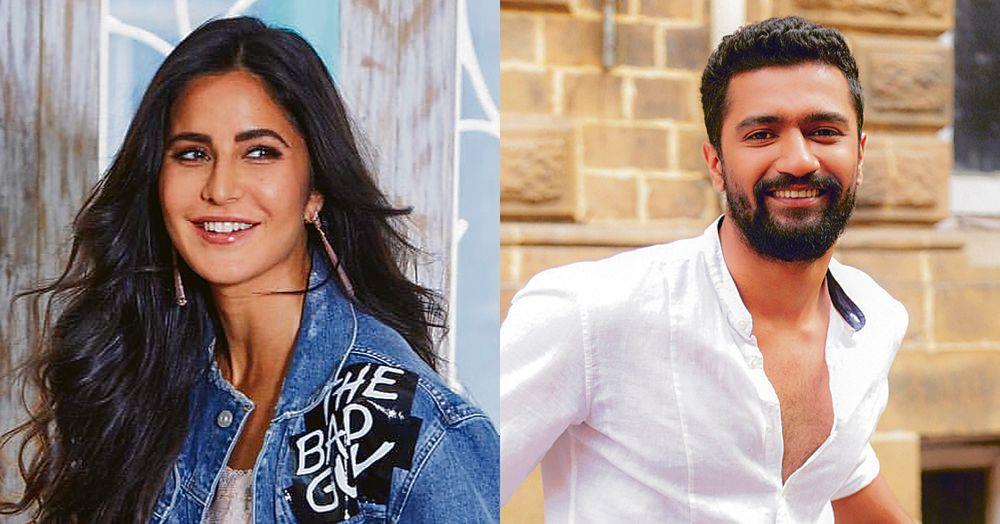 Harsh Varrdhan Kapoor confirms Katrina Kaif and Vicky Kaushal's relationship