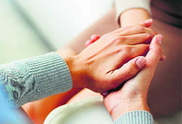 Two girls among three reunited with families in Panchkula