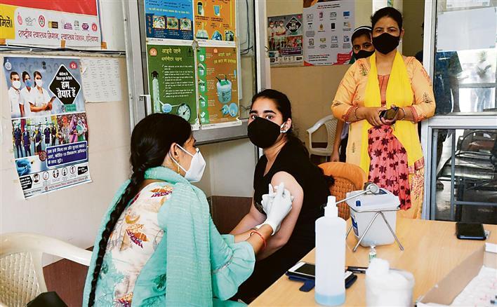 Two succumb to virus in Chandigarh, 84 fresh cases