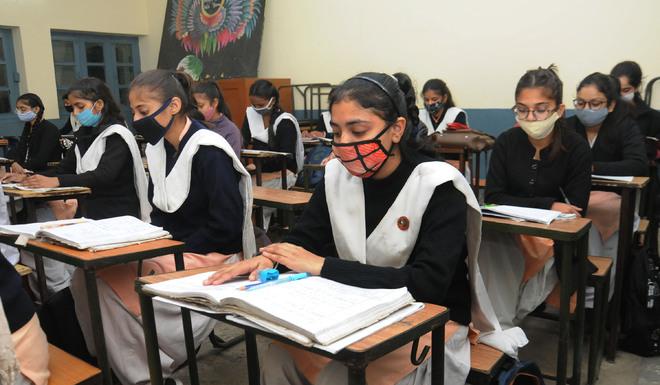 Teach foreign languages in Punjab govt schools: Capt Amarinder
