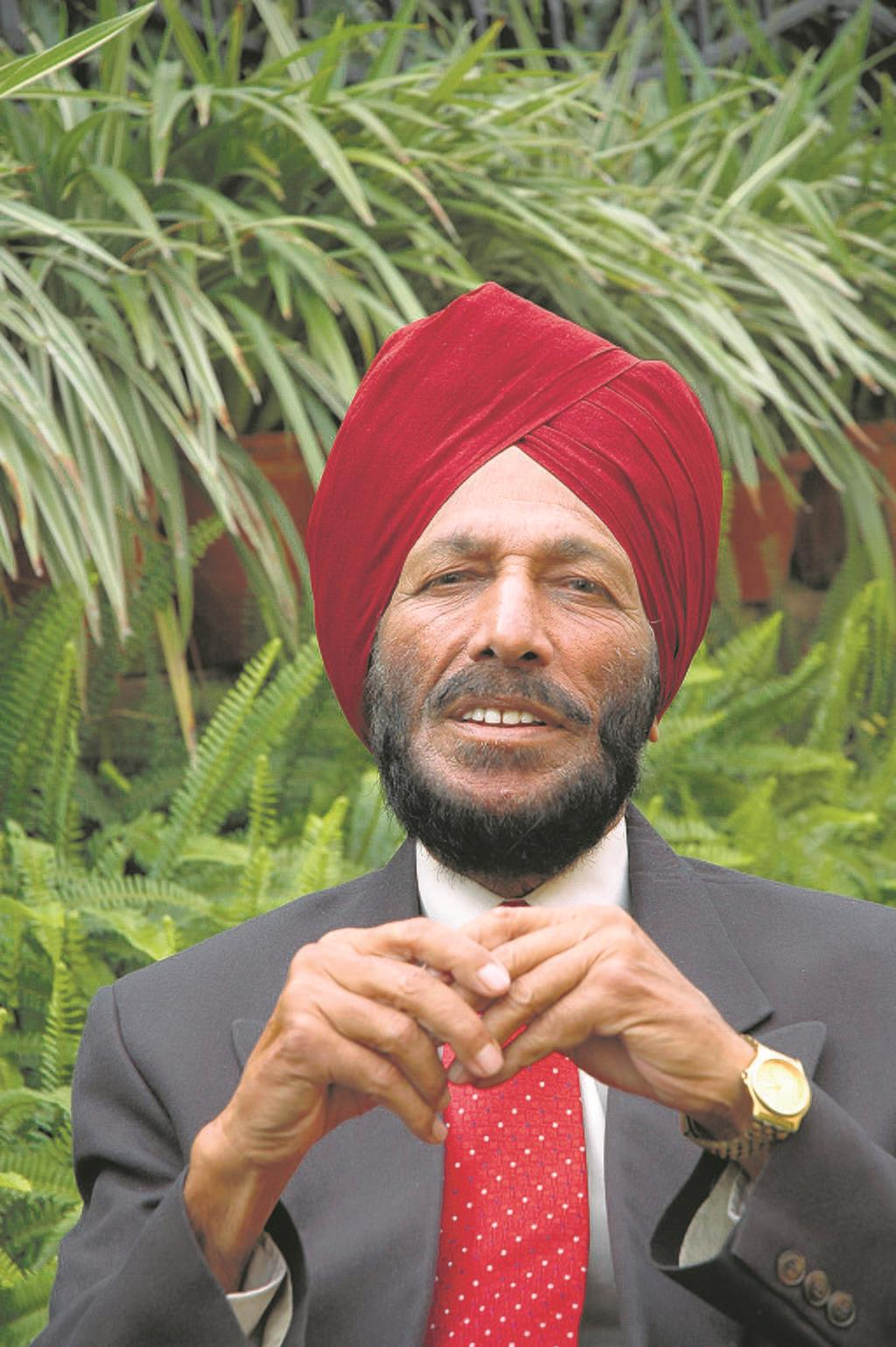 Milkha, a life lived to the fullest