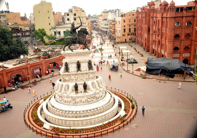 No lockdown this Sunday in Amritsar
