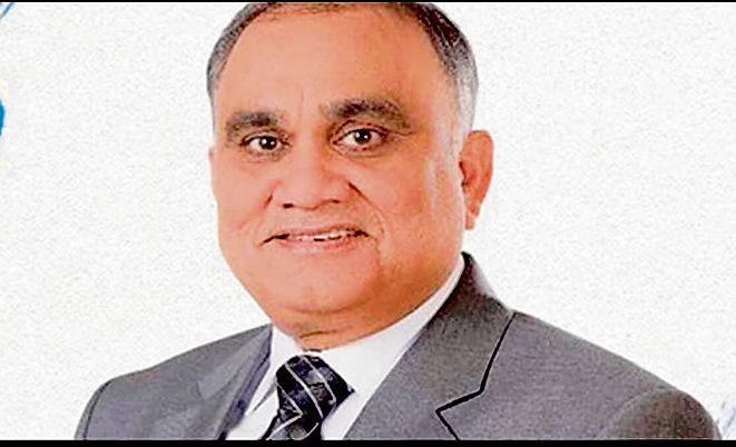 New Election Commissioner Anup Chandra Pandey is Panjab University alumnus
