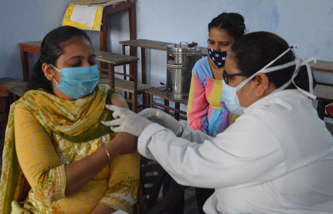 3 succumb, 67 test positive in Ludhiana