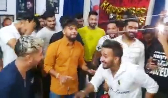 Punjabi singer Imran Khan arrested by Kapurthala police for hosting birthday party