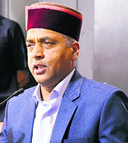 Himachal CM hails hike in kharif MSP