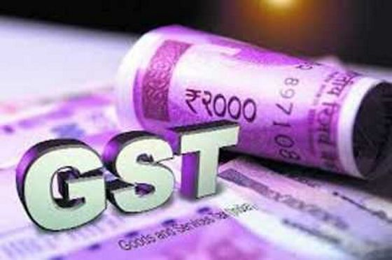 GST collection above Rs 1 lakh crore in May