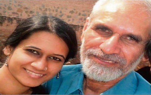 Cops must show compassion, says activist Natasha's family