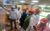 On tech hunt, MC team visits Delhi waste processing plants
